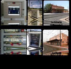 Calefactor de Agujas - LogyTel
